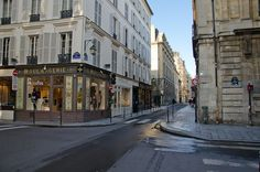 Rue des Francs Bourgeois   Flickr - Photo Sharing!