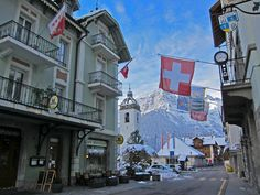 In Portes du Soleil, hit slopes in two countries   Star Tribune