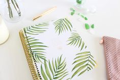 NEW 2018 planners available NOW! #BloomGirl #PlanToBloom #PlannerCommunity #PlannerAddict #VisionPlanner #VisionBoard #Inspiration #Organization #Calendar