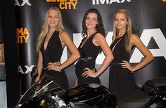 Snímek Mission Impossible – Národ grázlů odstartoval jízdu českými kiny v IMAXu