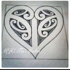 Do you like this tattoo? Koru Tattoo, Libra Tattoo, Maori Designs, Maori Symbols, Maori Patterns, Polynesian Art, Tribal Tattoos, Maori Tattoos, Bicep Tattoos