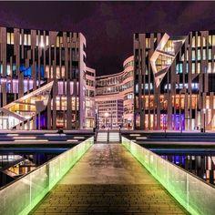 Düsseldorf - Kö-Bogen :-)