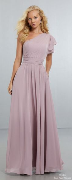 5 Bridesmaid Dress Designers We Love for 2018 114ccbc5a393