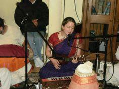 12 Hour Kirtan at the Hare Krishna Temple of Baltimore (Album 54 photos)