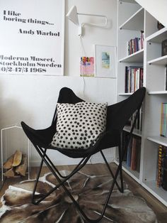 design, art, interior, food, Japan and other things I love. Butterfly Chair, Japan, Interior, Furniture, Food, Design, Home Decor, Art, Indoor