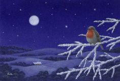 Christmas Magic / Eva Melhuish.