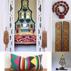 New Bohemianism – Vintage and Main