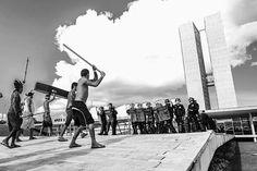 "Brasília - DF - Brasil!... 25/04/2017 - ""Demarcação já""!... Concert, Brazil, Concerts"