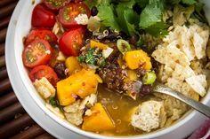 Top 15 Vegan Recipes of 2012
