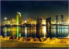 Travel in San Diego. Learn about the night life in SanDiego, beaches in San Diego and cheap flights to San Diego