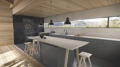 Caesarstone expands its line-up of marble inspired designs - The Interiors Addict
