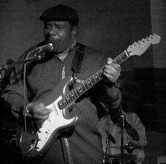 Roy Roberts, (Feb 22, 1943). Roberts began to cut records in the mid-1960s, staying mostly behind the scenes as a session man with Eddie Floyd, Dee Clark, Stevie Wonder, William Bell, Solomon Burke, and Otis Redding. The death of Otis Redding inspired Roberts to step up to the microphone with a song dedicated to the late crooner. The record was released on Nina Simone's NinaAndy label. Roberts followed this successful effort with a string of singles that carried him well into the 1970s...