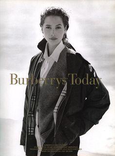 styleregistry: Burberry Prorsum | Fall 1993