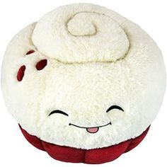 """Squishable / Red Velvet Cupcake Plush - 15"""" Squishable"""