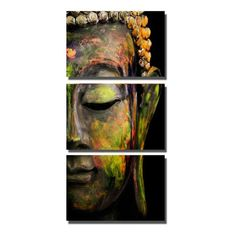 It's feels good to see this kind of art at the center of your home get this Canvas Art 3 Panel Abstract Buddha   You may get this Product here https://joenay.com/collections/canvas-art/products/framed-3pcs-abstract-buddha-modern-home-decor-canvas-print-painting-wall-art-picture-for-living-room-modular-picture-pt0032  #joenay #arte #instaartist #artlife #artshow #worldofartists #drawingskills #canvas #paintingoftheday #illustrate #creativempire #help_4_artists #sketch #coloredpencil
