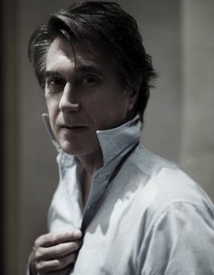 Bryan Ferry – Lady Garfunkel's Song of the Day