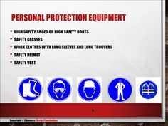 HSE webcast -HSE personal protection equipment at site Safety Helmet, Health And Safety, Youtube, Youtubers, Youtube Movies