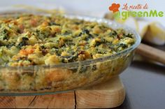 University Food, Savory Tart, Frittata, Healthy Cooking, Guacamole, Pizza, Vegetables, Breakfast, Ethnic Recipes