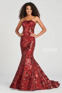 Colette for Mon Cheri - CL12088 | Colette for Mon Cheri