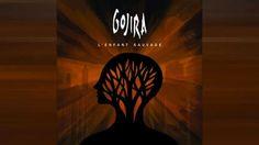 Gojira - L'enfant sauvage (full album)