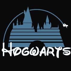 Harry potter castle 1