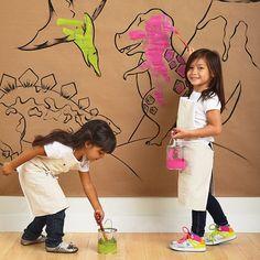 Birthday party ideas: Art theme -Today's parent