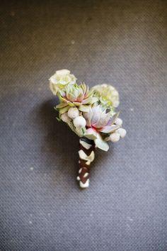 #succulent, #boutonn