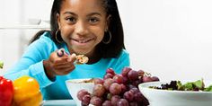 5 Food Back to School Performance Boosters for Kids