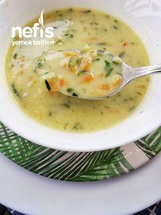 Healthy Soup Recipes, Keto Recipes, Cooking Recipes, Greek Cooking, Cooking Time, Keto Results, Fat Adapted, Turkish Recipes, Food Art