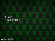 House Blacktyde Wallpaper by SiriusCrane Game Of Thrones Houses, Game Of Thrones Art, Never Trust, Wallpaper, Books, Libros, Wallpapers, Book, Book Illustrations