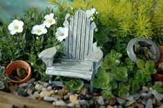 Miniatűr kertek | Életszépítők