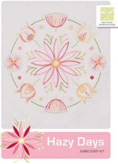 Kelly Fletcher designs — in kits! · Needlework News | CraftGossip.com. I LOVE HER DESIGNS!! jwt
