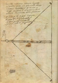 A Commonplace Book: Sectional Tent Poles in 13th Century Spain and 16th Century Milan