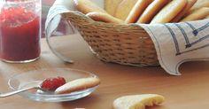 La cucina delle streghe: Biscottoni morbidi da forno Pudding, Desserts, Oven, Tailgate Desserts, Deserts, Custard Pudding, Puddings, Postres, Dessert