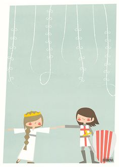 Love princess by Apanona