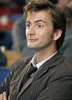 David Tennant (Tenth Doctor)