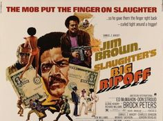 George Akimoto, Jim Brown, Slaughters big rip off