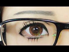 Tutorial : Anime Eye Makeup 64 • Hanji Zoe