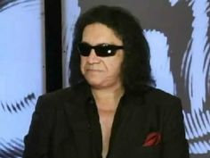 Gene Simmons Just Risked Everything to Defy the Obama Agenda - Patriot Update