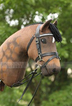 Hobby Horse, Horse Tack, Horses, Club, Animals, Animales, Animaux, Animal, Animais