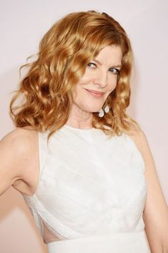 Yay or Nay Rene Russo Topless