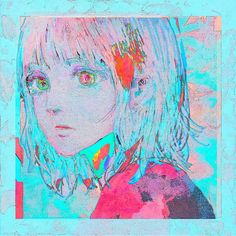 Blue Song, Anime Songs, Blues Artists, Naruto Cute, Artist Album, Japanese Artists, Daydream, Cover Art, Album Covers