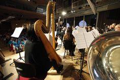 Giovedì 31 marzo, venerdì 1 aprile (ingresso riservato alle scuole che hanno partecipato al progetto) e sabato 2 aprile (ingresso aperto al pubblico) UniCredit Pavilion ha avuto il piacere di ospitare gli spettacoli conclusivi di Sound, Music! 2016 Quadri da un'esposizione.