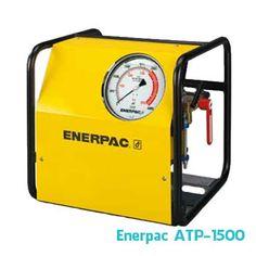 Enerpac Ultra High Pressure Air Pump with 1500 Barometers Maximum Air Pressure Hydraulic Cylinder, Hydraulic Pump, Compressed Air, Pressure Gauge, Pumps, Vehicle Repair, Engineering, Collections, Tools
