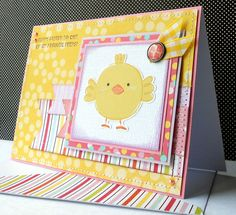 Hey, I found this really awesome Etsy listing at https://www.etsy.com/listing/184151164/easter-greeting-card-with-matching