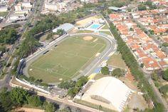 Estadio Municipal Vereador José Pereira - Sumaré