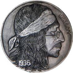 The Original Hobo Nickel Society