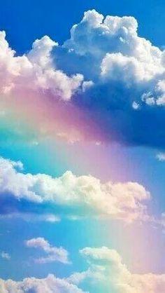 Morning Rainbows