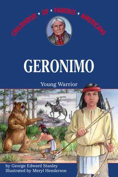 Precision Series Geronimo: Young Warrior (Paperback)