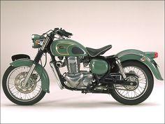 Kawasaki Estrella Classic by Chic Design